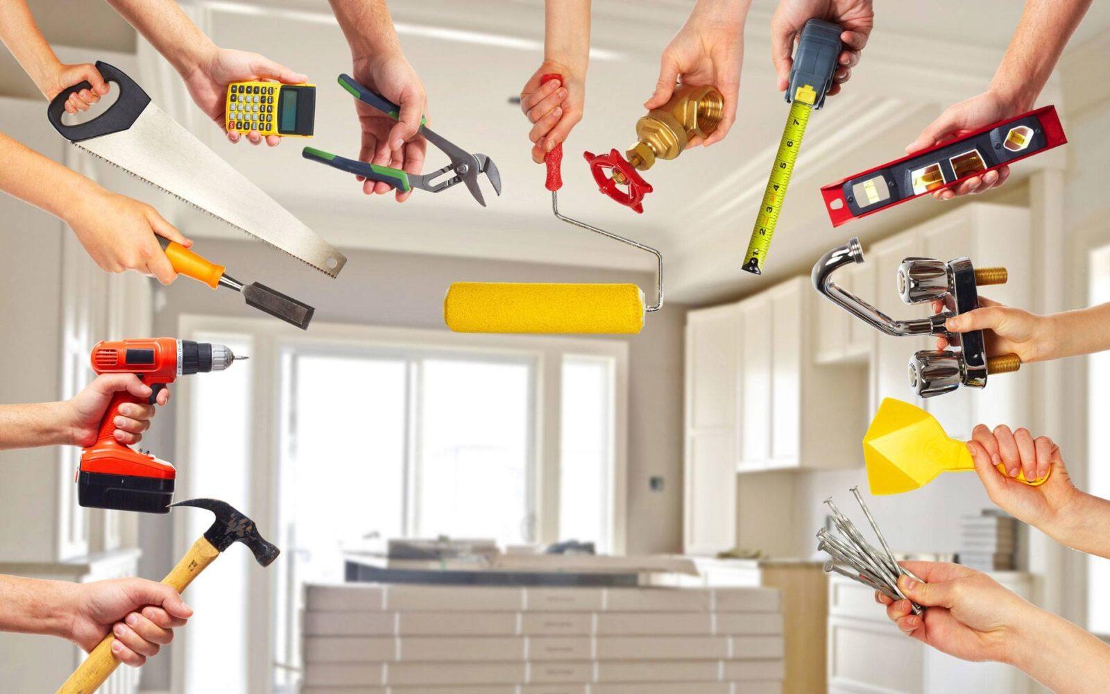 Pluck Jackpot: Premises Renovation