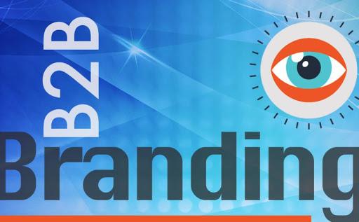 Як розробити брендинг в B2B?