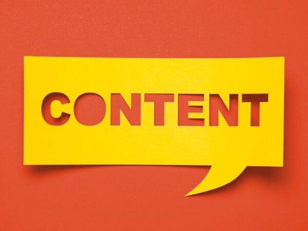 Что такое контент маркетинг сайта и зачем это нужно?