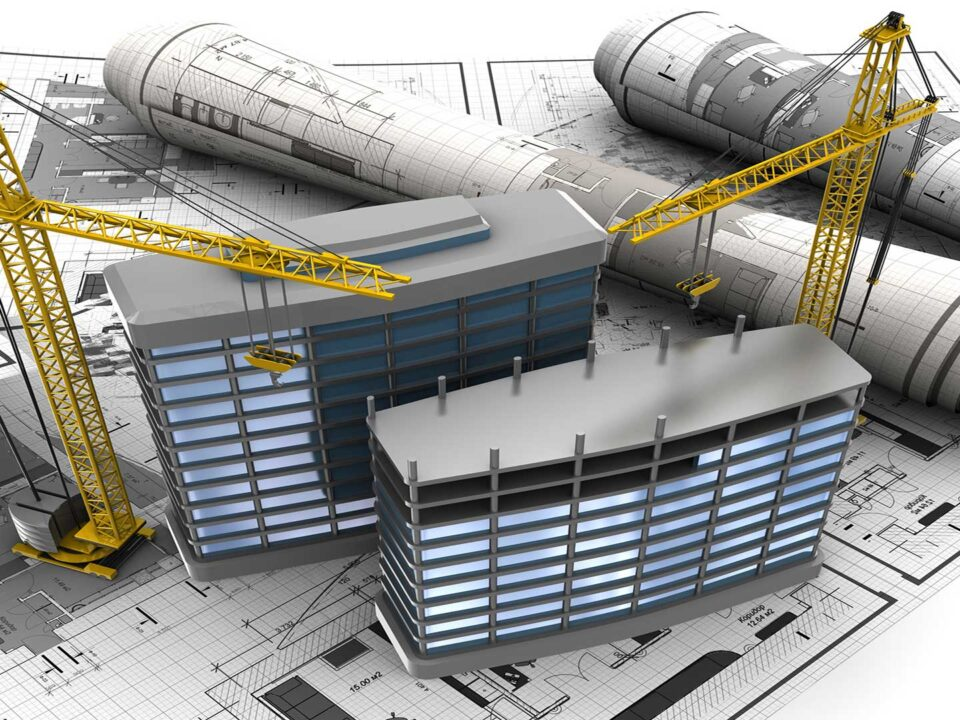 Case on online promotion of a residential complex developer